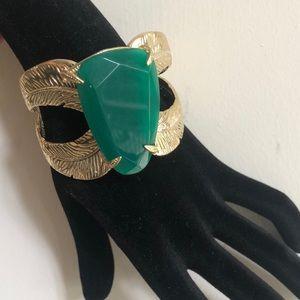Kendra Scott Celeste Cuff Bracelet